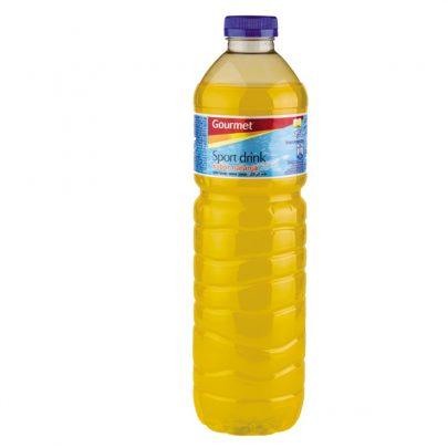 Bebida Energética Drink Active Naranja Gourmet