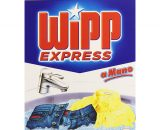 Wipp Express a mano