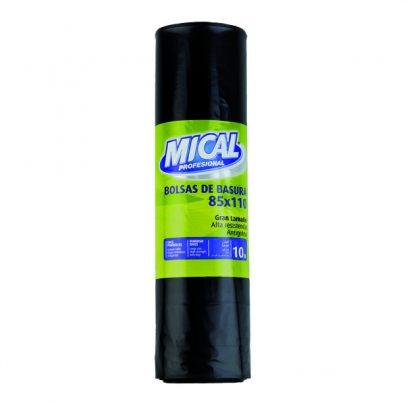 Mical 45x47-40 unidades Bolsas de basura perfumadas