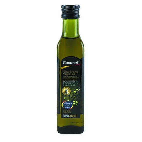 Aceite Oliva Virgen Extra 250ml Gourmet