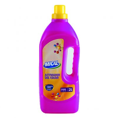 Activador de Color 2L Mical