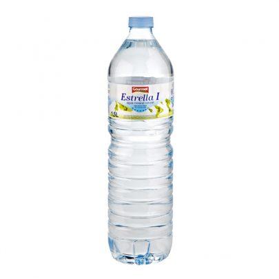 Agua Estrella 1.5L Gourmet