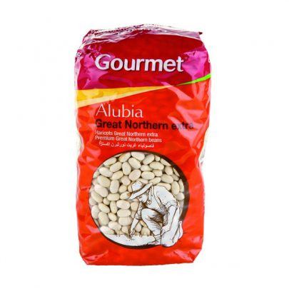 Alubia Great Northern extra Gourmet