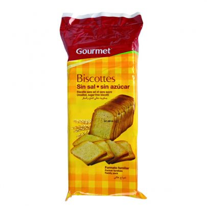 Biscottes S.Sal Familiar Gourmet