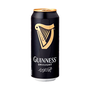 Cerveza Lata Guinness 44cl