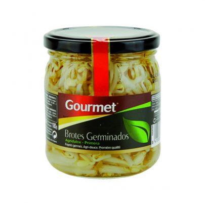 Conserva Brotes Germinados Gourmet