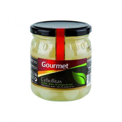 Conserva Cebollitas Gourmet