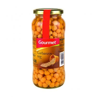 Conserva Garbanzos g Gourmet