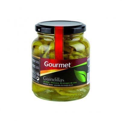 Conserva Guindillas Gourmet