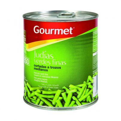 Conserva Judías verdes G Gourmet