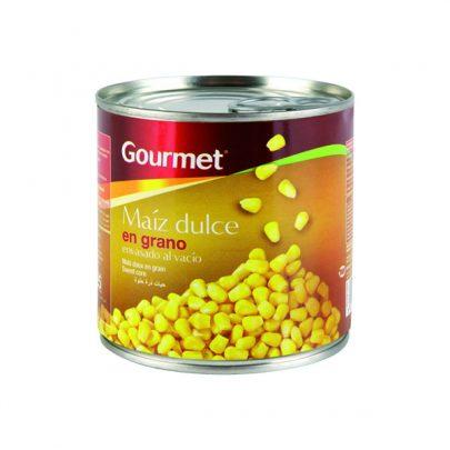 Conserva Maíz dulce en grano G Gourmet