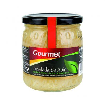Ensalada de Apio Goumet