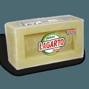 Lagarto Jabón
