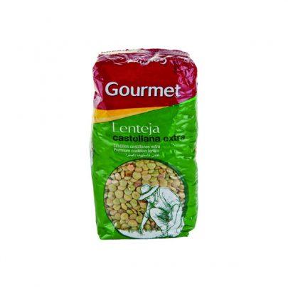 Lenteja Castellana extra Gourmet 2