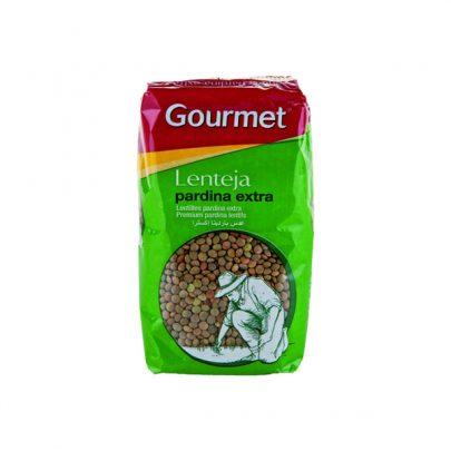 Lenteja Pardina extra Gourmet 2