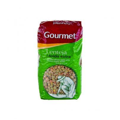 Lenteja Rápida extra Gourmet 2