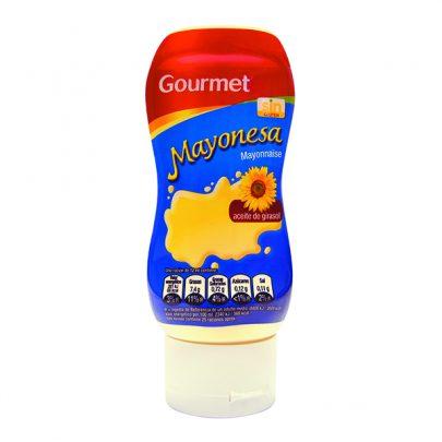Mayonesa Girasol Gourmet