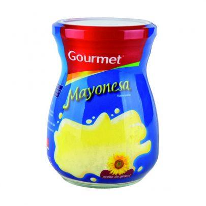 Mayonesa Gourmet