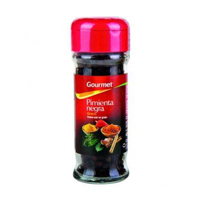 Pimienta Negra grano Gourmet
