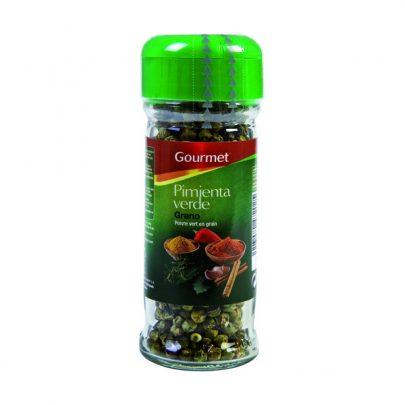 Pimienta Verde grano Gourmet
