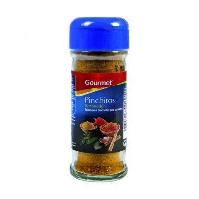 Pinchitos Gourmet