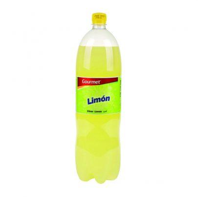 Refresco Limón Gourmet