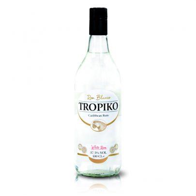 Ron Blanco 1L Tropiko