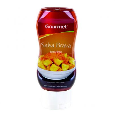 Salsa Brava Gourmet