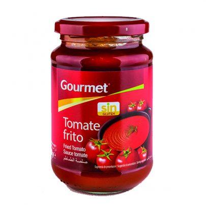 Tomate Frito Sin Gluten Gourmet