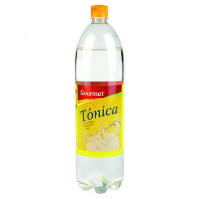 Tónica Gourmet