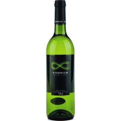 Vino Blanco Seco Eternium