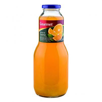 Zumo Néctar de Naranja Gourmet