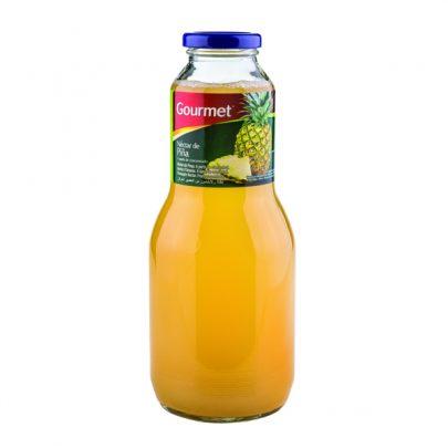 Zumo Néctar de Piña Gourmet