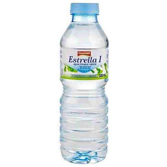 Agua Estrella I 50CL SPORT Gourmet