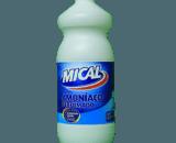 Amoníaco perfumado Mical
