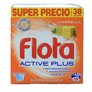 Flota active plus
