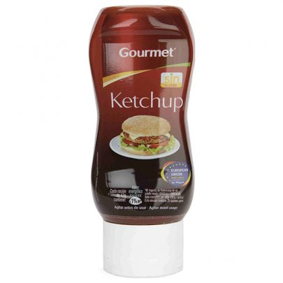 Ketchup Gourmet