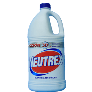Neutrex blancura sin rotura