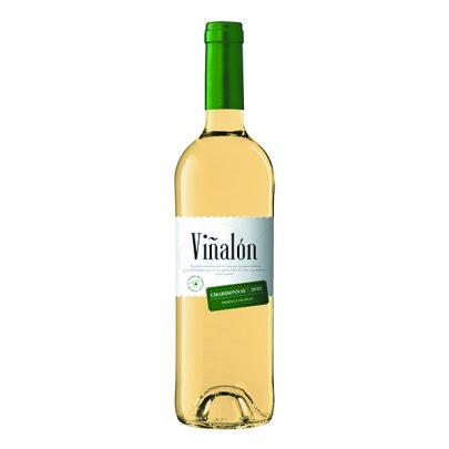 Vino Blanco Chardonnay 2013