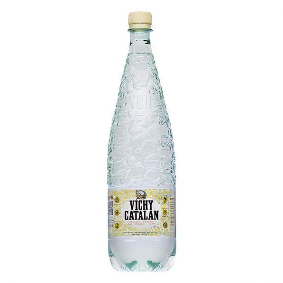 Agua Vichy Catalan 1.2L