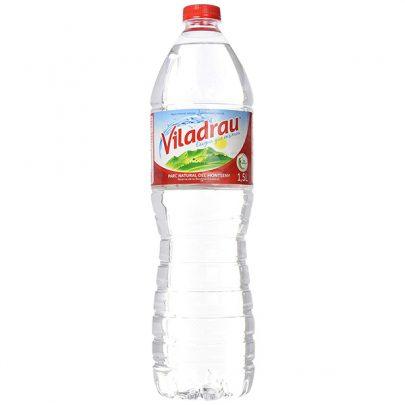 Agua viladrau 1.5L
