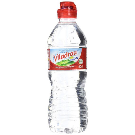Agua viladrau sport 50cl