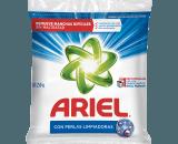 Ariel regular en polvo