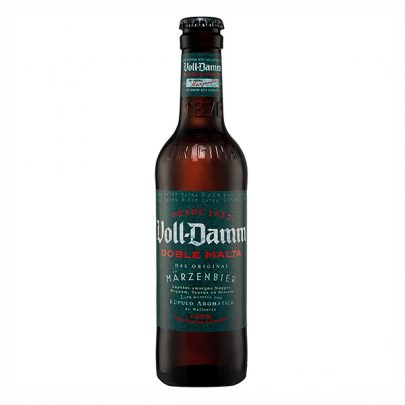Cerveza Botella Voll Damm