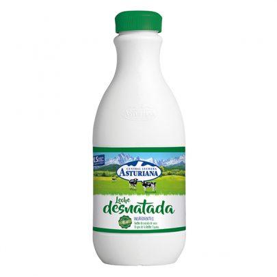 Leche Asturiana Desnatada 1.5L