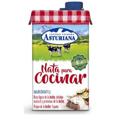 Nata Asturiana Cocinar Brick