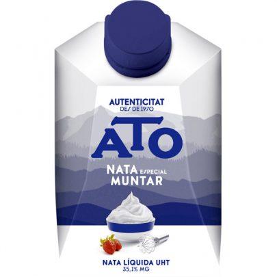 Nata Ato Montar 35%MG