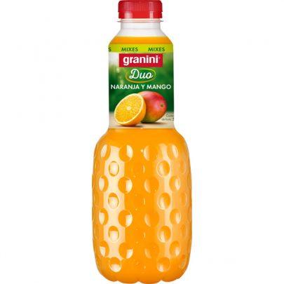 Néctar Granini Naranja-Mango