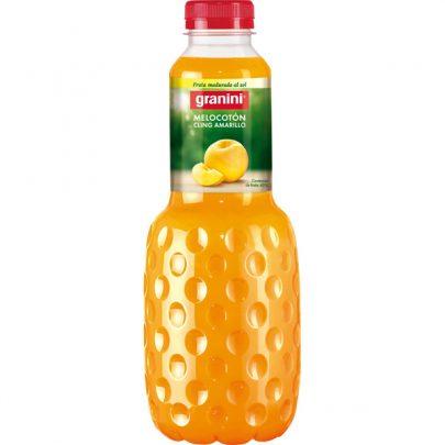 Néctar Granini de Melocotón