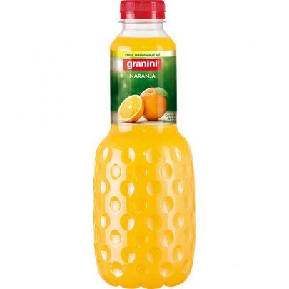 Néctar Granini de Naranja